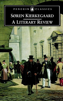 A Literary Review By Kierkegaard, Soren/ Hannay, Alastair