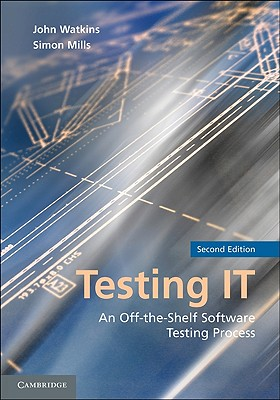 Testing It By Watkins, John/ Mills, Simon