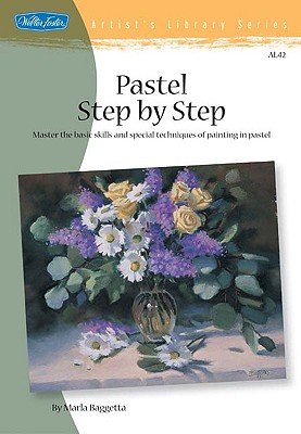 Pastel Step by Step By Baggetta, Marla