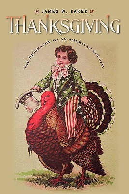 Thanksgiving By Baker, James W.